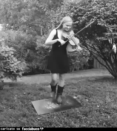 Sex & Violins