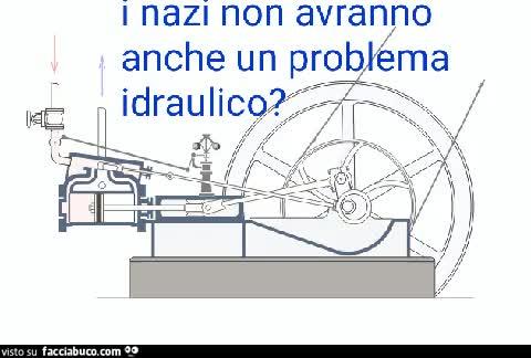 Problema idraulico